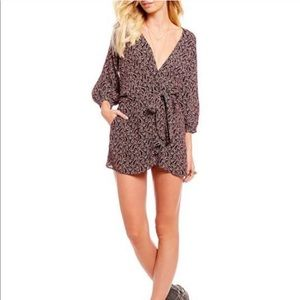 Free People Clara Tunic Dress